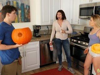 Pumpkin Fuck