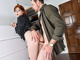 Banging Your Sons Redheaded Friend